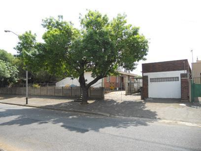 Standard Bank Repossessed 3 Bedroom House For Sale in Primrose - MR15522