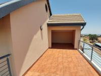 Balcony - 44 square meters of property in Midrand