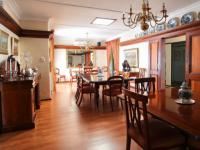 Dining Room - 37 square meters of property in Waterkloof