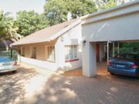 6 Bedroom 3 Bathroom House for Sale for sale in Waterkloof Glen