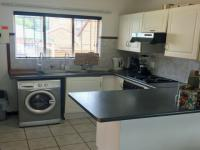 Kitchen of property in Lyttelton