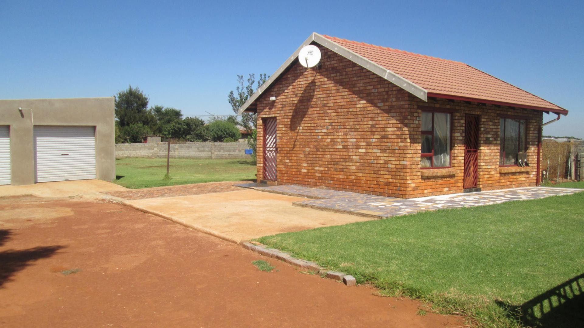 Welgedacht Properties To Rent