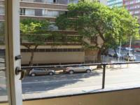 Balcony - 7 square meters of property in Durban Central