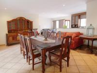 Dining Room - 25 square meters of property in Elarduspark