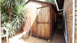 Store Room - 4 square meters of property in Elarduspark