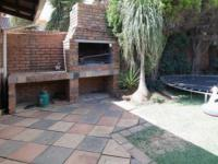 Patio - 83 square meters of property in Elarduspark