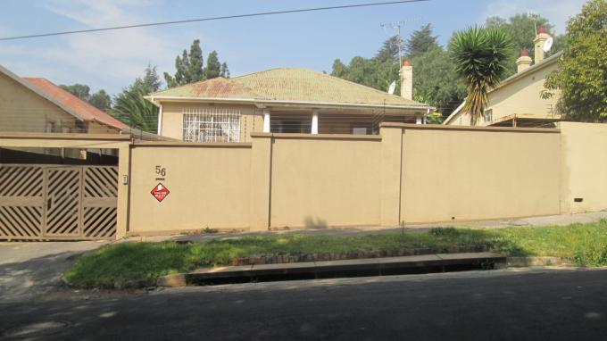 Standard Bank EasySell House for Sale For Sale in Kensington - JHB - MR155542