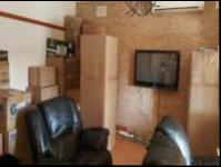 Lounges - 23 square meters of property in Kensington - JHB