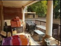 Patio - 22 square meters of property in Kensington - JHB
