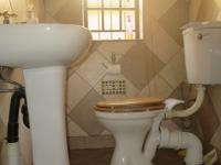 Bathroom 2 - 3 square meters of property in Kensington - JHB