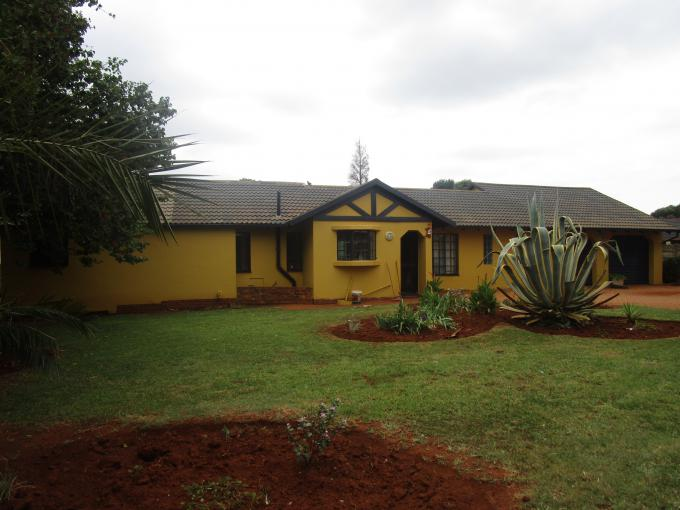 Standard Bank EasySell 3 Bedroom House for Sale For Sale in Dawn Park - MR155564