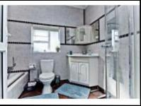 Main Bathroom - 7 square meters of property in Adcockvale