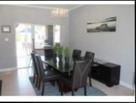 Dining Room - 20 square meters of property in Adcockvale