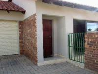 2 Bedroom 2 Bathroom Simplex for Sale for sale in Middelburg - MP