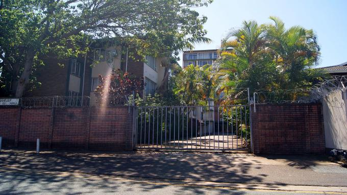Standard Bank EasySell 1 Bedroom Sectional Title for Sale in Durban Central - MR155722