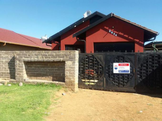 Standard Bank EasySell House for Sale For Sale in Lakeside - MR155776