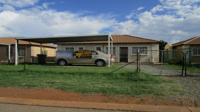 Standard Bank EasySell 3 Bedroom House for Sale in Rosslyn - MR155834
