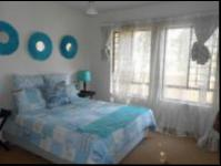 Main Bedroom - 16 square meters of property in Fourways
