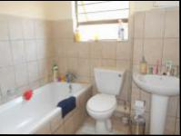 Bathroom 1 - 6 square meters of property in Fourways
