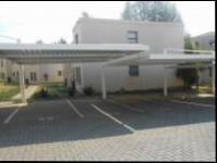 Spaces - 2 square meters of property in Fourways