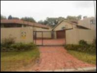 4 Bedroom 2 Bathroom House for Sale for sale in Olivedale