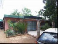 3 Bedroom 2 Bathroom House for Sale for sale in Lephalale (Ellisras)