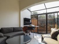 Patio - 24 square meters of property in The Wilds Estate
