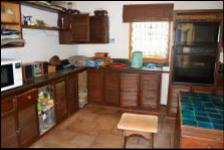 Kitchen - 34 square meters of property in Pretoria Rural