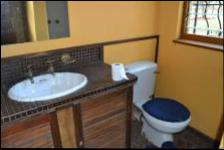 Bathroom 2 - 6 square meters of property in Pretoria Rural