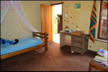 Bed Room 2 - 22 square meters of property in Pretoria Rural