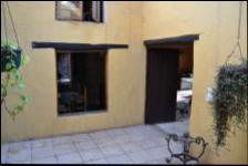 Extra Rooms of property in Pretoria Rural