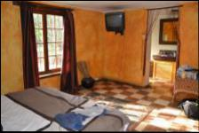 Bed Room 1 - 32 square meters of property in Pretoria Rural