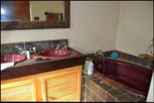 Bathroom 1 - 8 square meters of property in Pretoria Rural