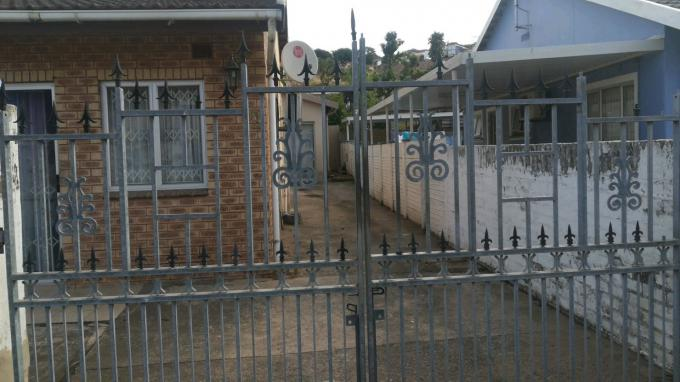 Standard Bank EasySell 3 Bedroom House for Sale in Chatsworth - KZN - MR156121