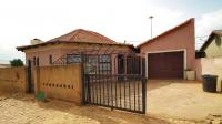 3 Bedroom 2 Bathroom House for Sale for sale in Mamelodi