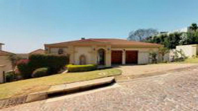 Standard Bank EasySell 3 Bedroom House for Sale For Sale in Waterkloof Ridge - MR156531
