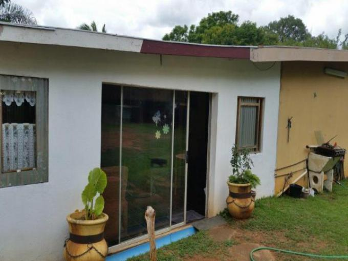 Standard Bank EasySell Cluster for Sale For Sale in Barberton - MR156662