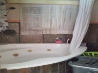 Main Bathroom of property in Barberton