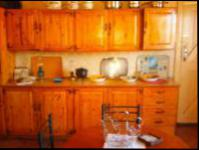 Kitchen of property in Noupoort