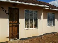 2 Bedroom 1 Bathroom House for Sale for sale in Edendale-KZN
