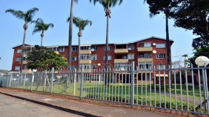 Standard Bank EasySell 2 Bedroom Sectional Title for Sale For Sale in Berea - DBN - MR157097