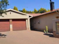 3 Bedroom 2 Bathroom House for Sale for sale in Marais Steyn Park