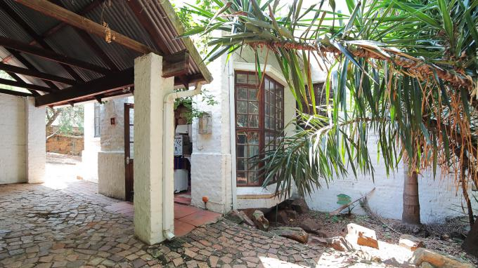 Standard Bank EasySell 2 Bedroom House for Sale For Sale in Lynnwood - MR157167