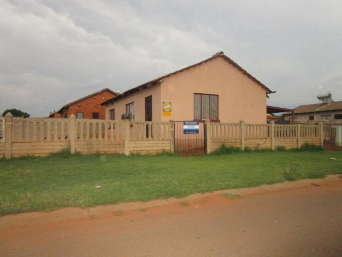 Standard Bank EasySell House for Sale For Sale in Ennerdale - MR157451