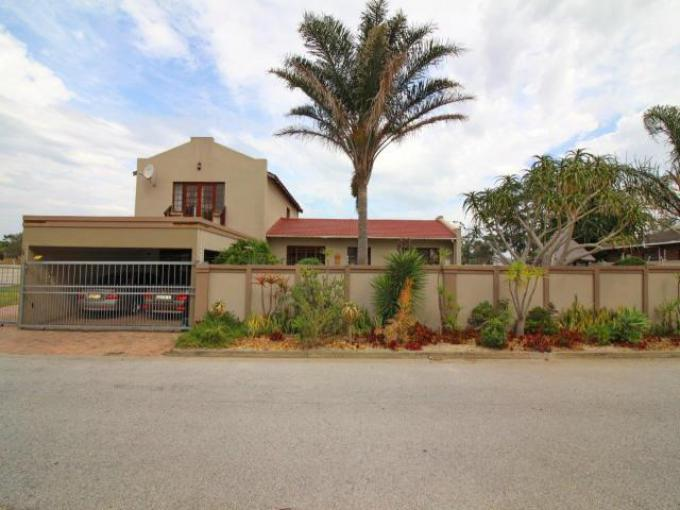 Standard Bank EasySell 4 Bedroom House for Sale in Springfield - MR157525
