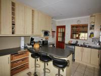 Kitchen of property in Springfield
