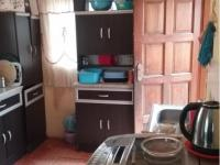 Kitchen - 9 square meters of property in Soshanguve