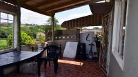 Patio - 14 square meters of property in Newlands East