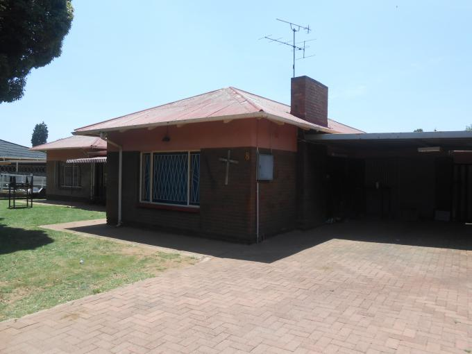 Standard Bank EasySell House for Sale For Sale in Petersfield - MR157917