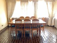 Dining Room - 28 square meters of property in Moffat View